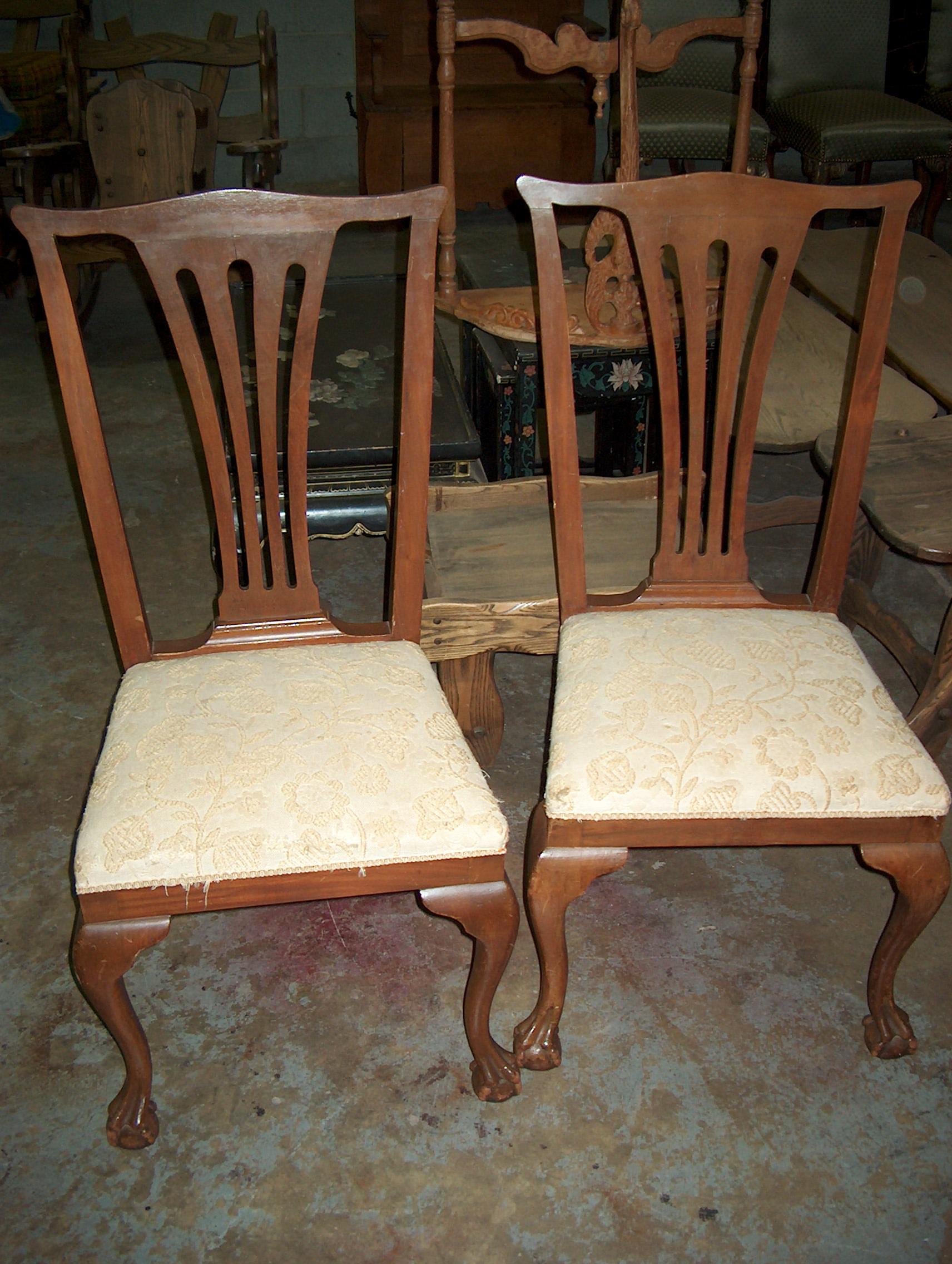 Antiques And Furniture Restoration Inc